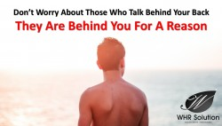 why-people-talk-behind-your-back