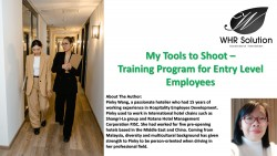 my-tools-to-shoot-training-program-for-entry-level-employees